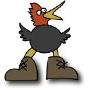 birdwalker-logo-128